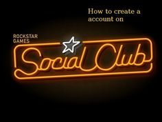 Rockstar games social club is an online gaming platform powered by rockstar g.