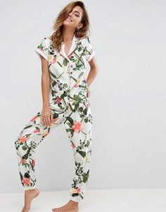 Discover Fashion Online Ted Baker Pyjamas c20bace32