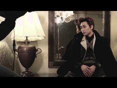 더스타(THE STAR) 15년 1월호 슈퍼주니어 동해&은혁 MAKING STORY - YouTube