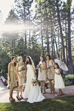 Melanie and Aaron's Wedding. Dana Grant Photography.