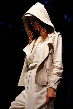 Jean Paul Gaultier Spring 2014 RTW - Details - Vogue