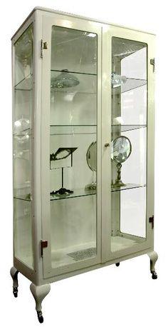 Beau Metal Cabinet