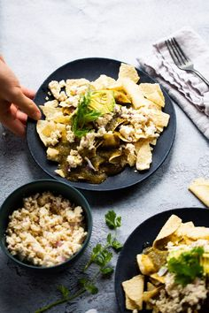 This comfort food staple made of crunchy corn tortillas cut into triangles comes in too many savory topping combinations to count. Womens Health Magazine WOMENS HEALTH MAGAZINE | IN.PINTEREST.COM HEALTH EDUCRATSWEB