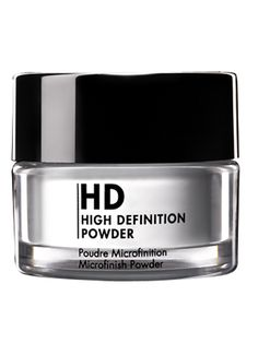 Silica—not talc—gives this translucent powder its silky, dewy finish while keeping flakes and fine lines at bay.  $30; sephora.com   - ELLE.com