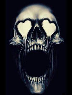 Hip-Hop Punk Skull School Bags For Boys Small Shoulder Bag Children Kindergarten Backpacks Kid Mini Book Bag Mochila Infantil Insane Tattoos, Screaming Skull, The Dark Side, Totenkopf Tattoos, Paar Tattoos, Desenho Tattoo, Skull Tattoos, Tatoos, The Crow