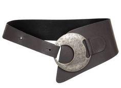 Vanzetti Cinturon Stahlgrau cinturones Stahlgrau Vanzetti cinturón Noe.Moda