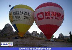 Good weather , and we are ready .🤗 www.rainbowballoons.net #Rainbowballoons #Balloon #Ride #Hotair #Cappadocia #Morning #Turkey #Trip #Sunrise #Göreme #Beatiful #Uçhisar #Amazing #Balloonride #Cave #Ürgüp #Travel #Natgeo #Sun #Postcards #Travelpic #Love #Tripadvisor #Adventure #Fairychimneys #QualityTime #MakingMemories #BucketList #TakeLifeHigher