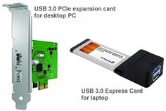 How to add USB 3.0 ports to your PC