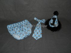 Baby Boy Toddler First Birthday Diaper Cover by PeanutsBoutique, $40.00