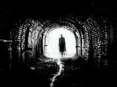Creadores de luces y sombras: Robert Krasker