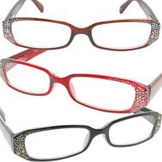 18 Best Rhinestone Glasses Images Glasses Glasses Frames Eye Glasses