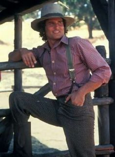 One of the the finest Hollywood actors to ever grace the screen. Michael Landon brought to television what is sorely missing today on television, moral values, faith, and patriotism and love for the greatest country on earth.