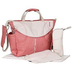 Urban Sumo Messenger Diaper Bag & Backpack By Okiedog (Coral), http://www.amazon.com/dp/B00TR4PZJQ/ref=cm_sw_r_pi_awdm_YcQLvb1HCRQY0