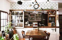 『DIYはD愛Y』DIYで家族と一緒に成長する家!
