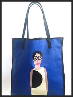 Coco Tote. http://www.houseofterrance.com/patrick-earl-for-hot-fashions/coco-tote