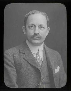 Thomas Hastings