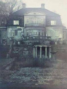 Haunted / Abandoned