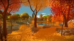 Get The Witness for $12 in the new Humble Monthly Bundle