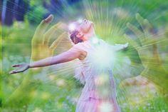 Tout être humain possède un taux vibratoire définissant la fréquence d'énergie…