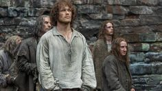 Emmys for 'Outlander' fan support 'astonishes' Diana Gabaldon - Zap2it | News & Features