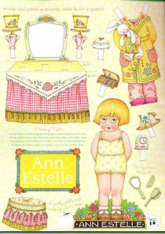 Ann Estelle