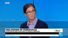 Meltdown in Venezuela: Crisis becomes campaign issue in Spain (part 2)