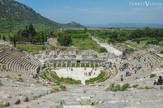 Ephesus...#Iridaresort www.iridaresort.gr