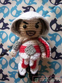 Ezio Auditore, Assassin's Creed