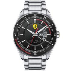 Relógios com mostradores pretos? Provamos a tendência em 10 lançamentos   Universo AA