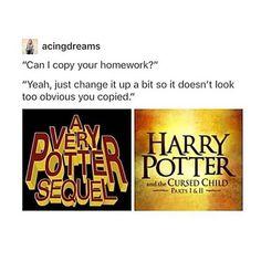 ahah ahaha this is so true - good morning! ew monday have a good day #harrypottertextpost #harrypotter #hogwarts #textpost