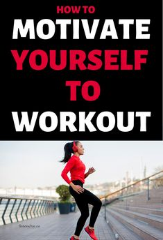 Looking for exercise motivation today and reach fitness goals? Discover how to motivate yourself to workout and the best workout motivation quotes inspiration! Morning Motivation Quotes, Fit Girl Motivation, Exercise Motivation, Fitness Motivation, You Fitness, Fitness Goals, Fitness Tips, Muscle Recovery, Motivational Quotes For Working Out
