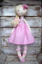 Muñecas de trapo | eBay