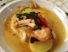 plato pescado Neichel