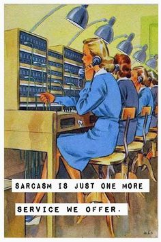 ha ha  Does anyone remember cord boards ?? Switchboard Sarcasm #sassy #retrohumor #humor