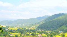 By Road Pokhara To Kathmandu 07