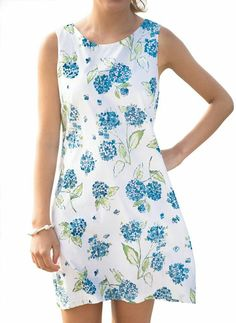 Sconset on Nantucket from Kiel James Patrick........I love everything about this dress!!