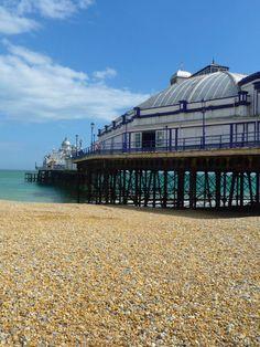Eastbourne - England (bytshantz) IFTTT Tumblr
