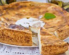 Tarte alsacienne au fromage blanc 0% sans pâte : http://www.fourchette-et-bikini.fr/recettes/recettes-minceur/tarte-alsacienne-au-fromage-blanc-0-sans-pate.html