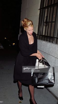 Carolyn Bessette Kennedy, New York, New York City, Nyc