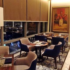 Upgrade your stay to Club and get higher level of comfort have special complimentary breakfast and premium beverages at Club Lounge in #SheratonGrandJakarta.