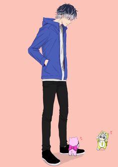 Boys Anime, Cute Anime Guys, Manga, Killua, Touken Ranbu, Silver Hair, Tokyo Ghoul, My Idol, Boy Groups