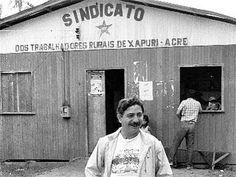 A história de Chico Mendes Documentário