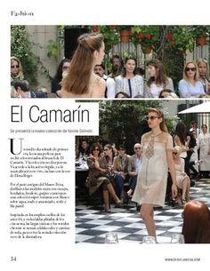 Revista Segui la moda - Noviembre 2011