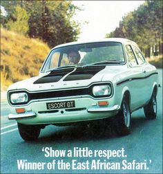 Ford 1972