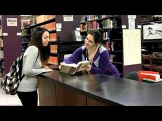 The Reference Interview: Dos and Don'ts at the Academic Reference Desk