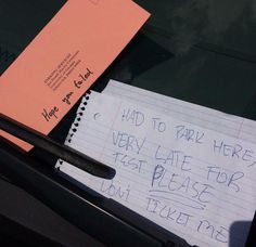 Ruthless Parking Attendant....don't mess with him!