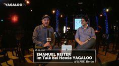 Emanuel Reiter im Interview bei yagalooTV