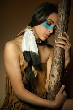 native american indian girls   Native American Inspired II by ~SabrinaPhotography on deviantART