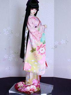 Beautiful Eyes Color, Beautiful Dolls, Cute Dolls, Ball Jointed Dolls, Eye Color, Japanese Art, Art Drawings, Barbie, Disney Princess