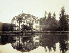 Francis Bedford (1815-94) - Siebleben, Gotha, 1858